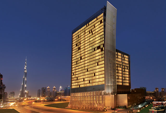 Unmatched luxury in dubai luxury hotels group blog for Exclusive hotel group