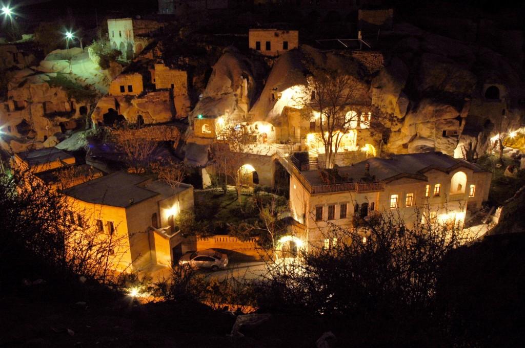 Gamirasu Cappadocia Hotel