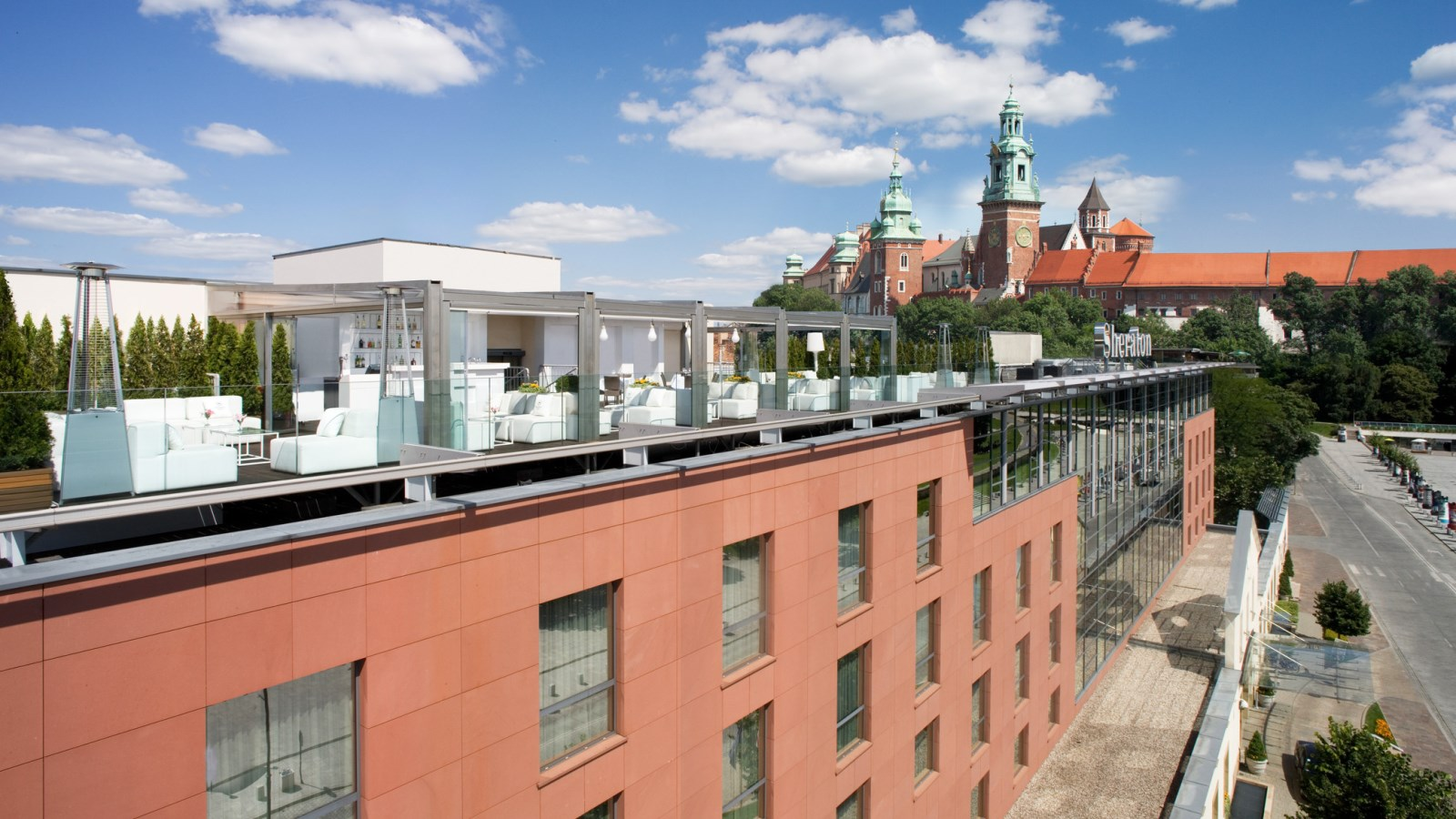 Luxury hotels group blog for Top design hotels poland