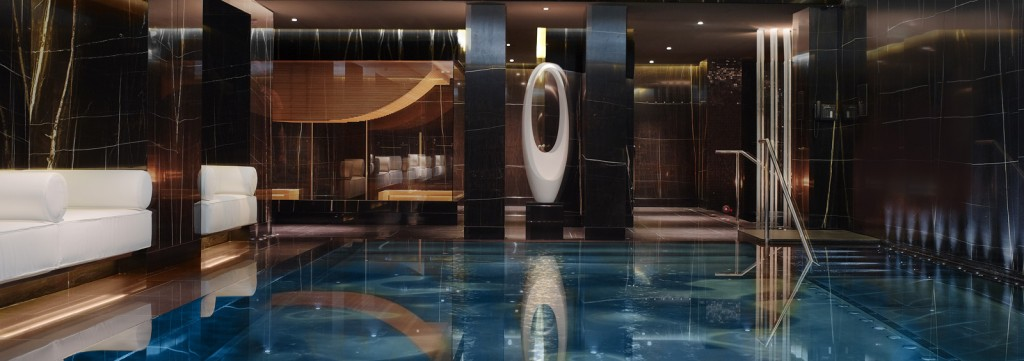 ESPA Life Luxury Spa
