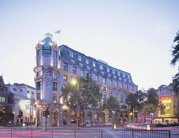One Aldwych Hotel