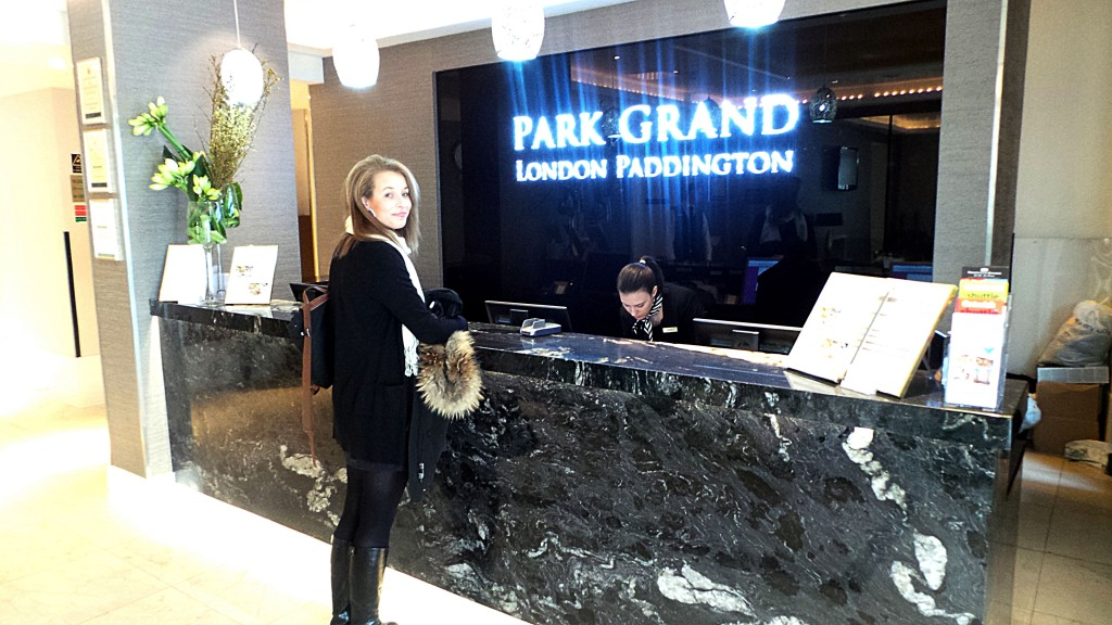 Park Grand Paddington