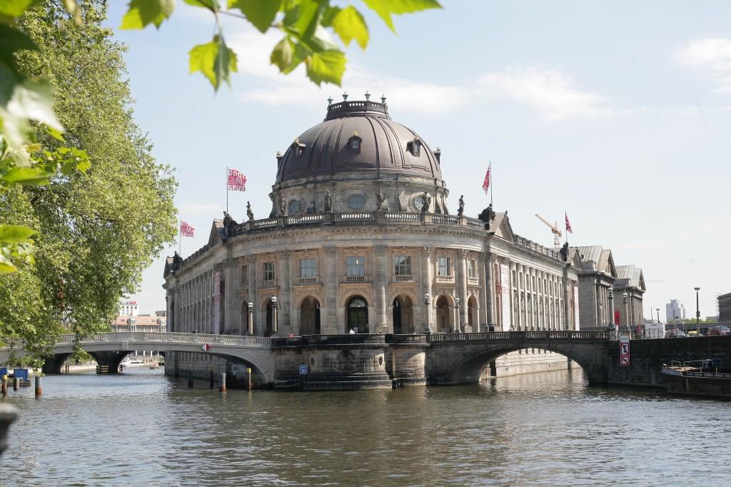 Bode Museum