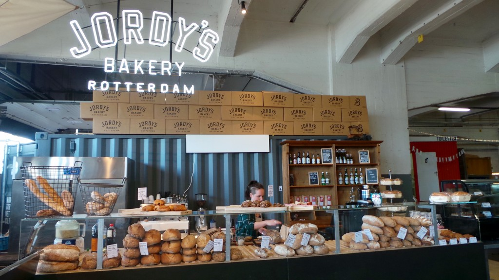 Jordy's Bakery