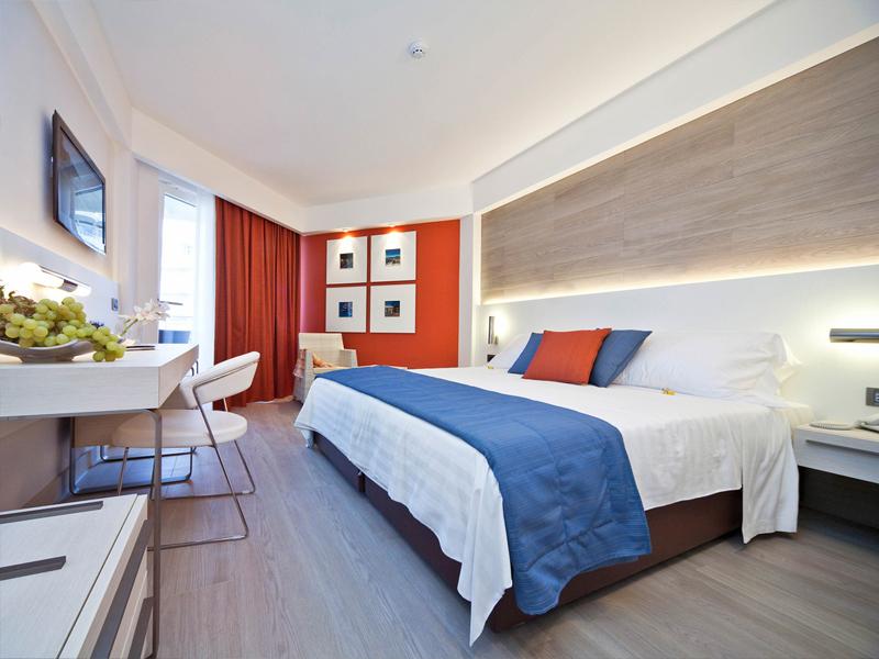 Lafodia Sea Resort-room