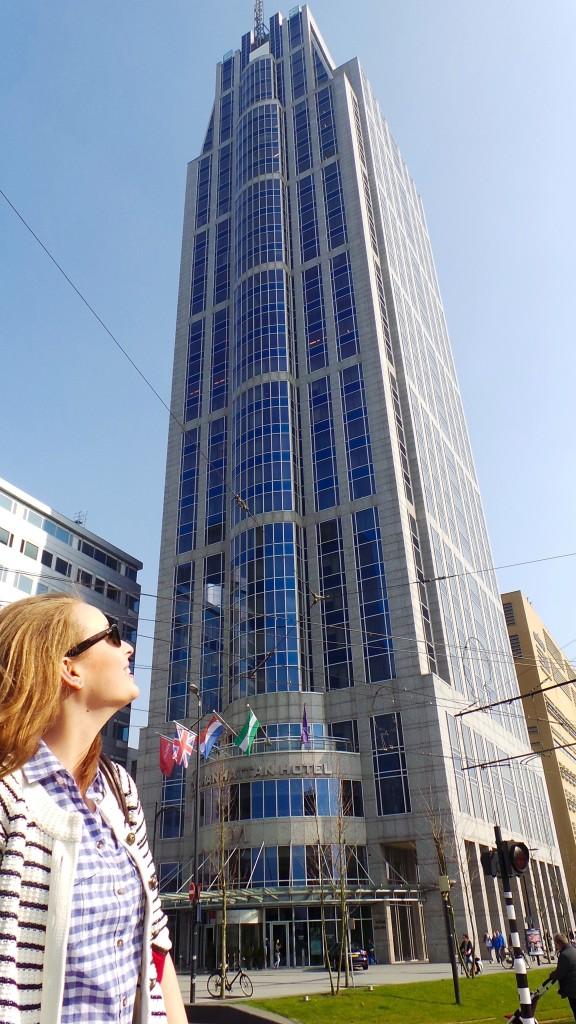 The Millennium Tower