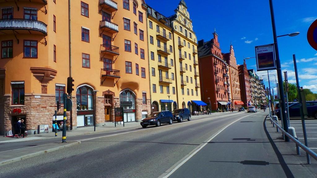 NorrMälarstrand