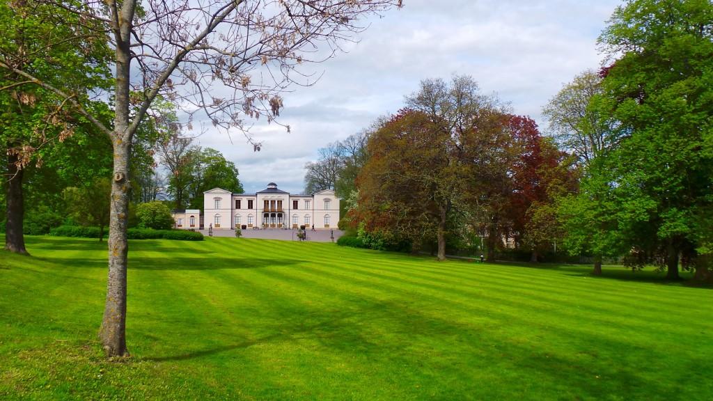 Rosendal Palace