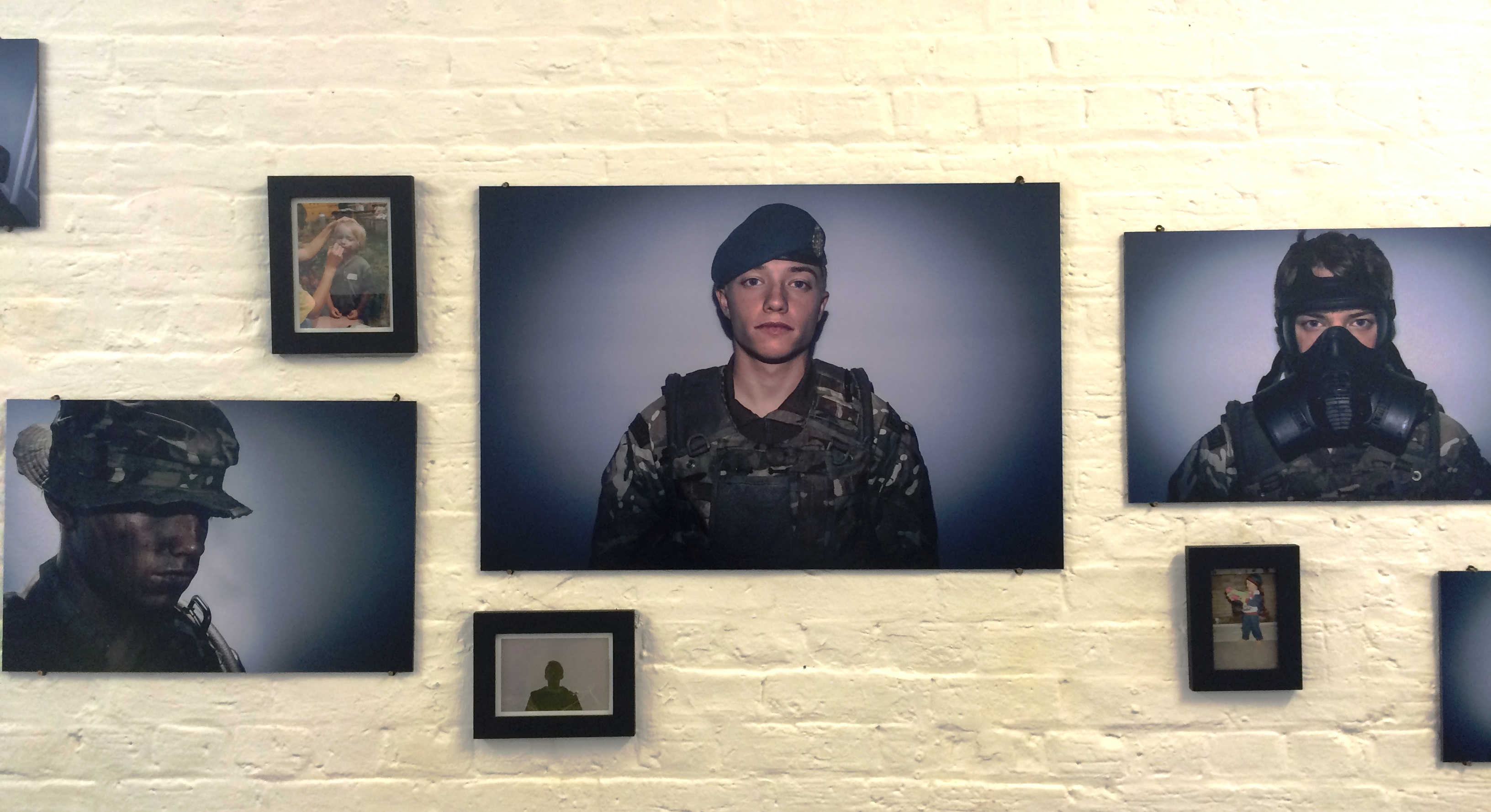 Dreams & Aspirations - A Soldier's Journey