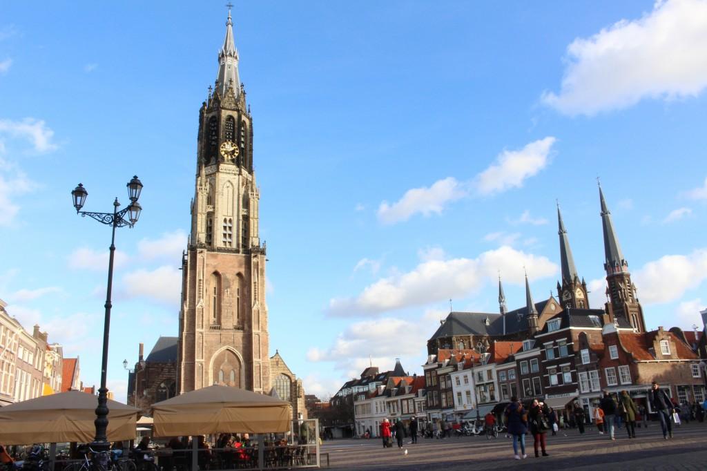 The NieuweKerk
