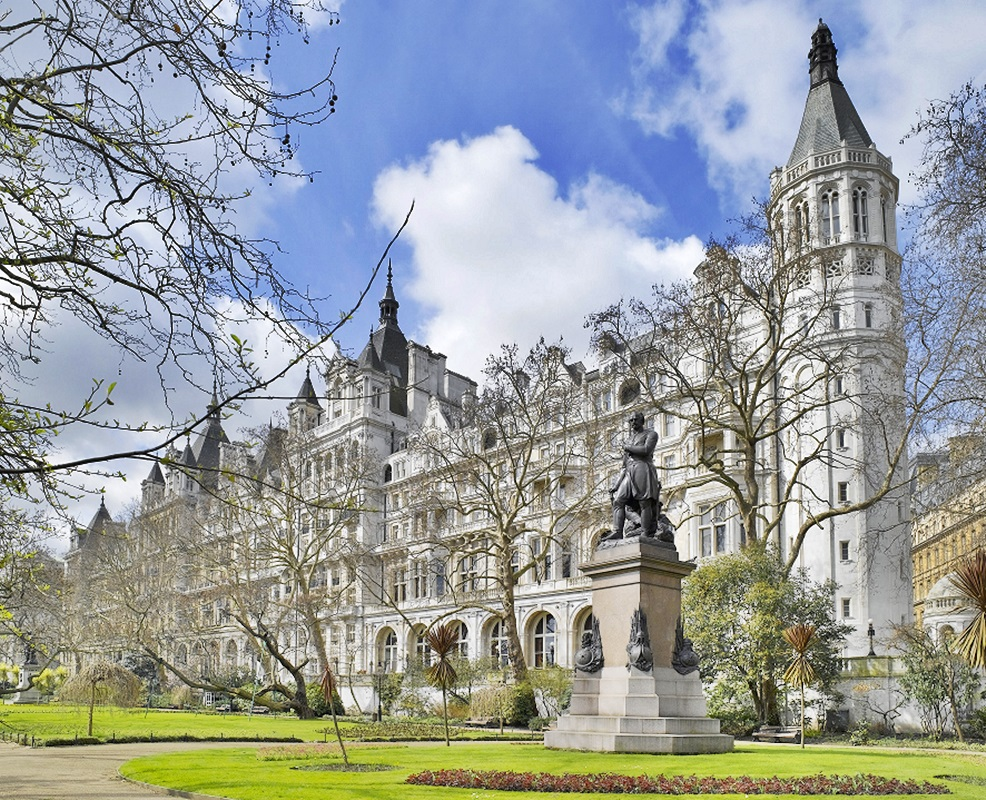 Spend a perfect winter weekend at the Royal Horseguards Hotel | Luxury Hotels Group Blog