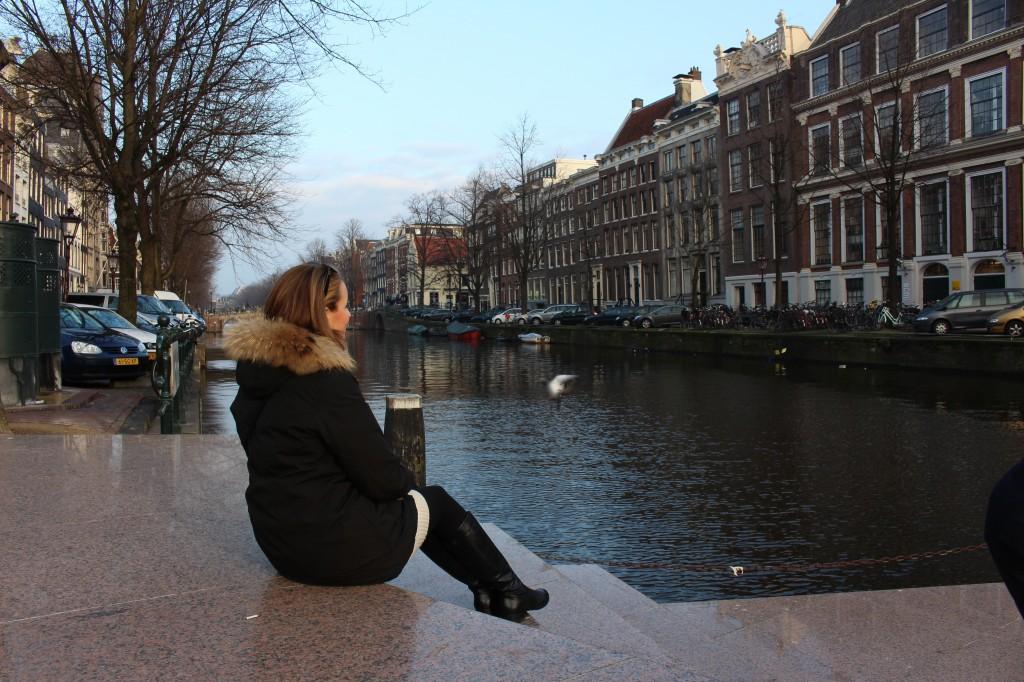Keizergracht in Amsterdam