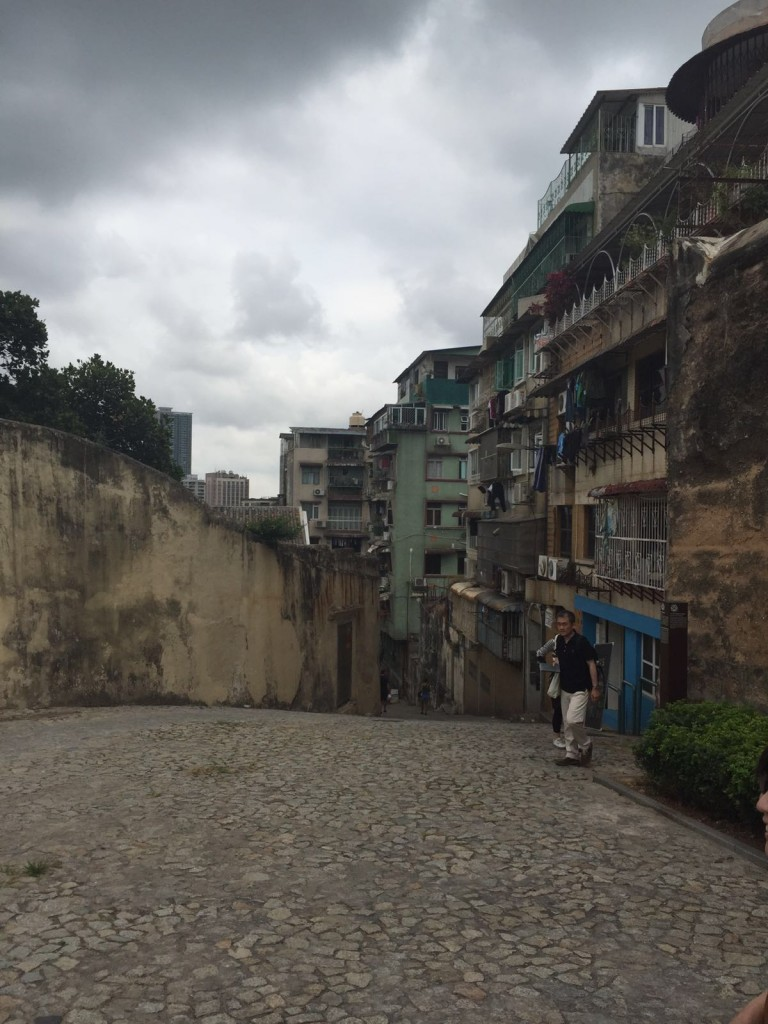 A bit more of Macau