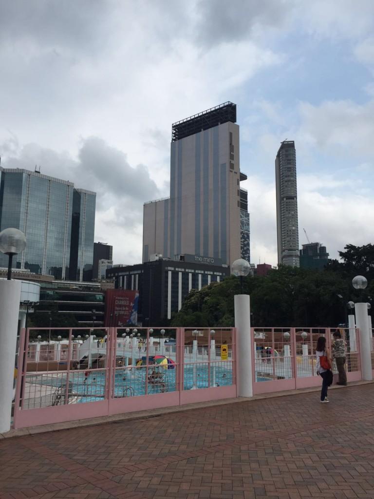 Luxury Hotels In Hong Kong Kowloon