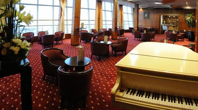 Idou Anfa Hotel restaurant