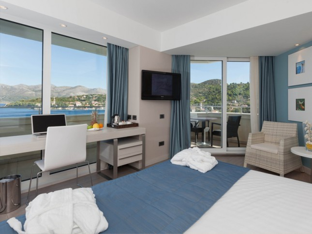 Lafodia Sea Resort comfort suite