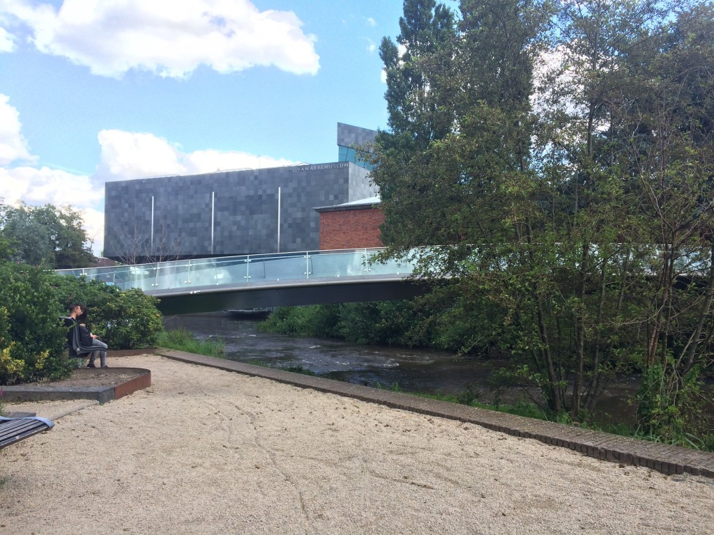 The Van Abbemuseum