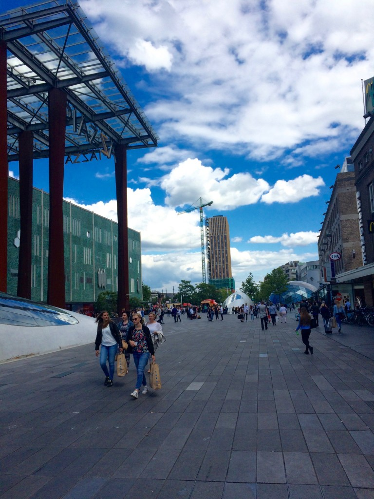 Modern Eindhoven