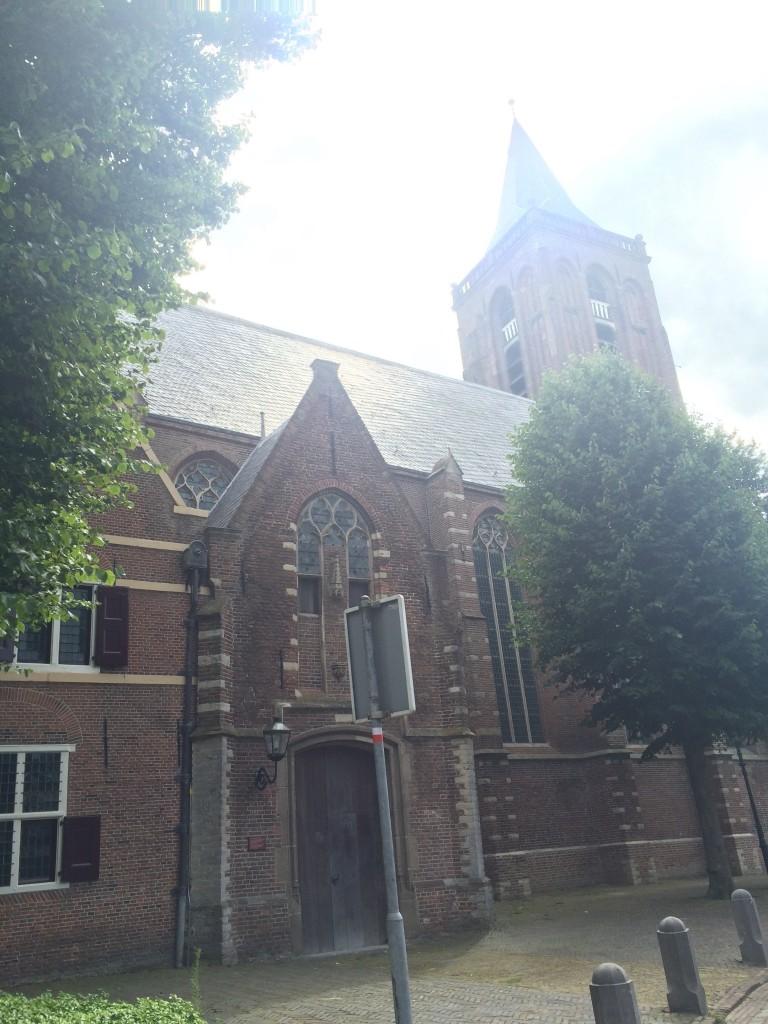 De Grote Kerk Monnickendam