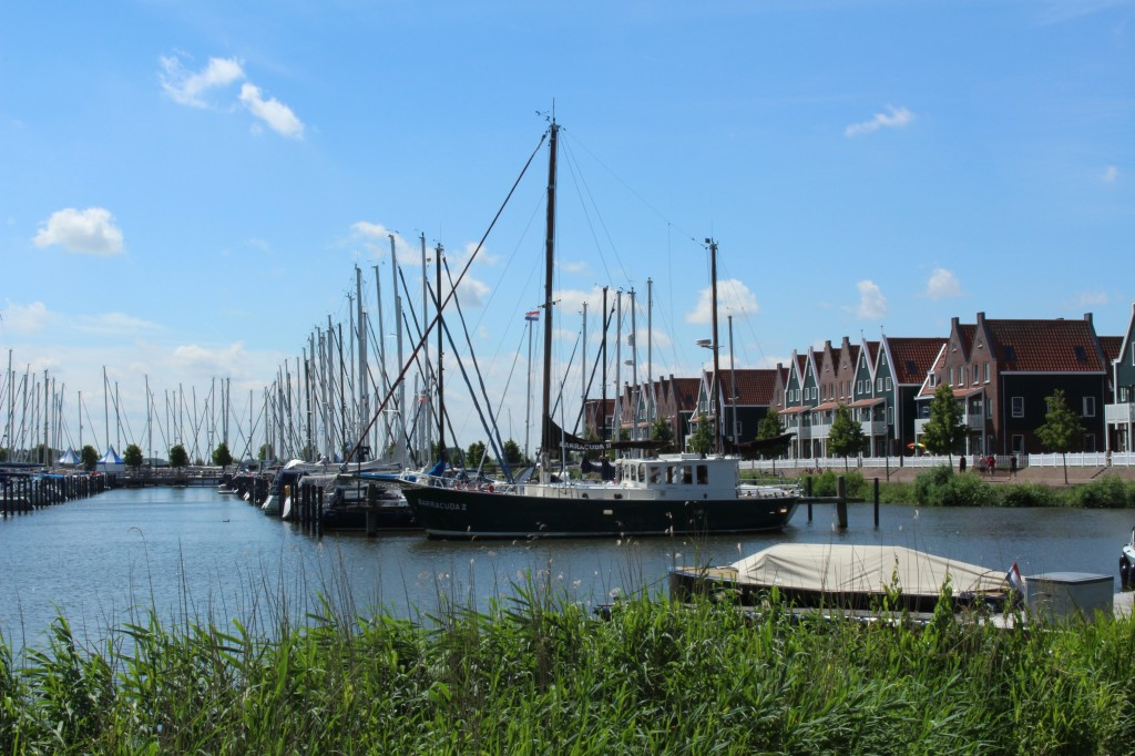 Marina Haven of Volendam
