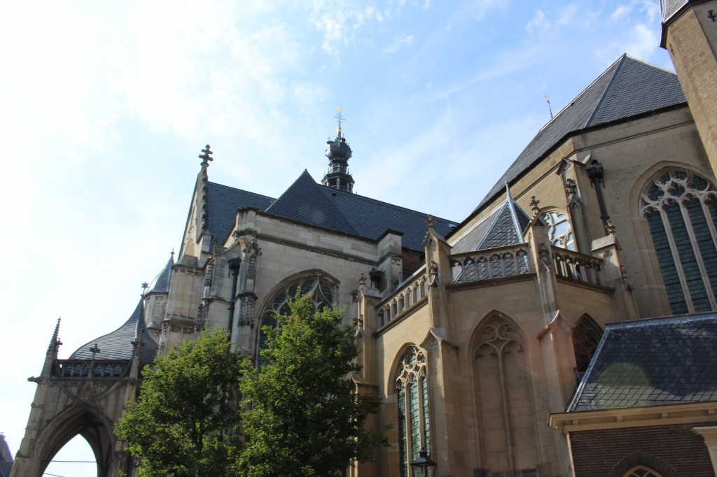 The Stevenskerk in Nijmegen